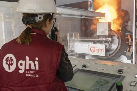 GHI Smart Furnaces sets a technolog...