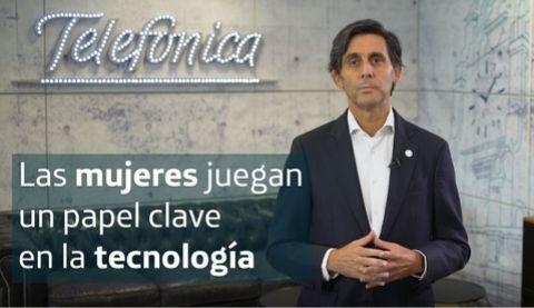 Telefónica participates in the laun...