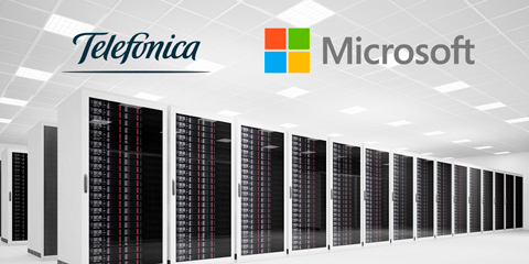 Microsoft to open new datacenter re...
