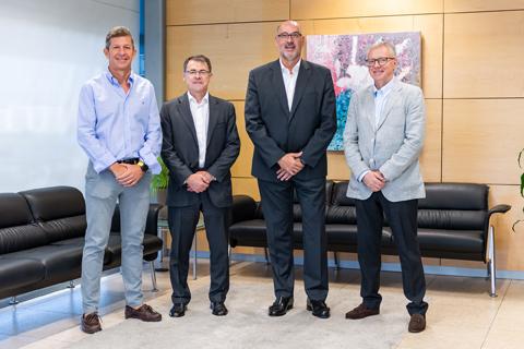 Telefónica España y los sindicatos firman el convenio colectivo que permite preparar a la compañía para los desafíos futuros