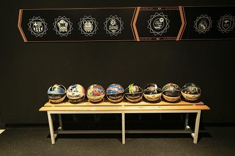 Movistar lleva el arte del balonces...
