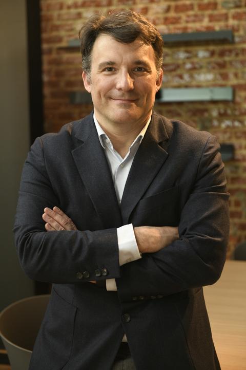Enrique García López nombrado CEO de Movistar Prosegur Alarmas