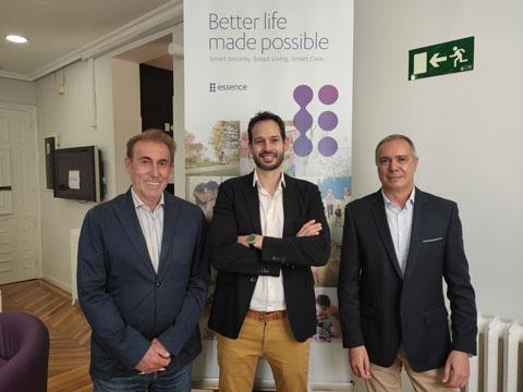 Essence SmartCare España gana el Re...