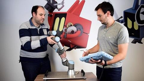 Telefónica y Alias Robotics se alían para liderar la robótica cibersegura