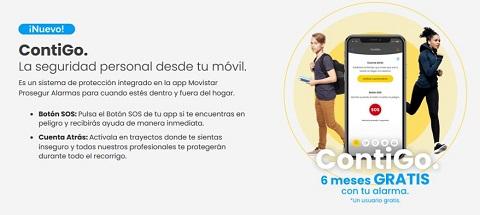 Movistar Prosegur Alarmas lanza con...