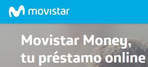 Movistar lanza Movistar Money, un servicio de préstamo al consumo para sus clientes en España