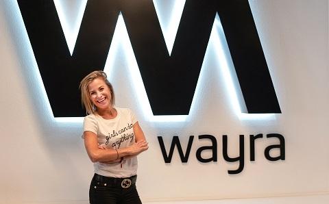 Wayra invierte en Transparentbusine...
