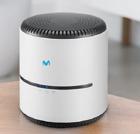 Movistar launches the Smart Wi-Fi 6...