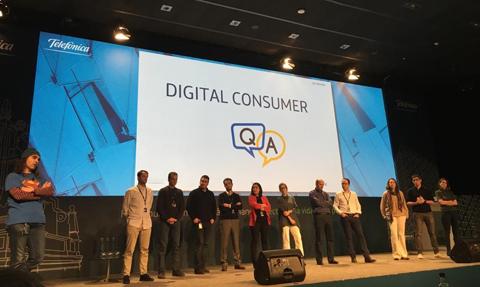 La nueva unidad global de consumo digital de Telefónica impulsará la transformación de los procesos de venta y la innovación