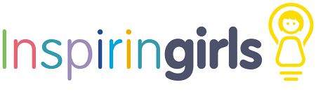 Logo Inspiring Girls