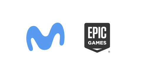Movistar y Epic Games, desarrolladora de Fortnite, se alían para facilitar las compras en juegos a través de la factura de la operadora
