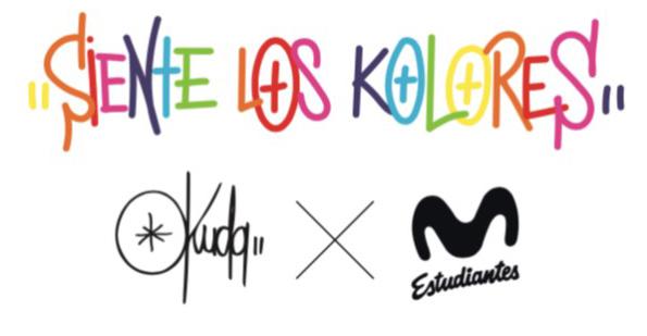 """""""Siente los Kolores"""" con Okuda San ..."""
