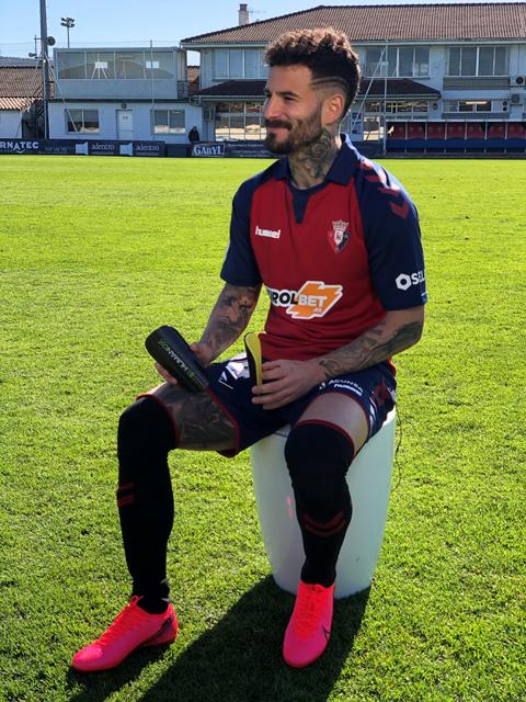 El Club Atlético Osasuna pone en ma...