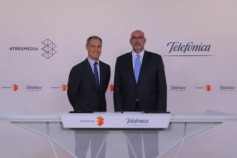 Telefónica innova en su oferta para incrementar su relación con los clientes y llegar a nuevos segmentos