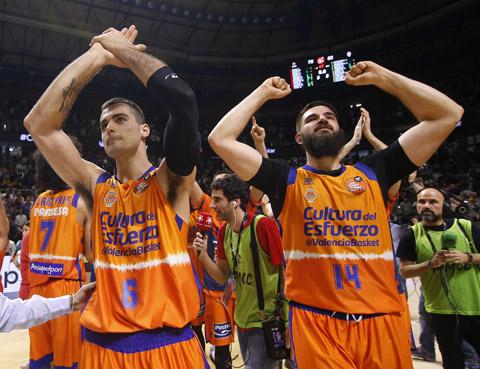 Movistar se convierte en partner tecnológico del Valencia Basket