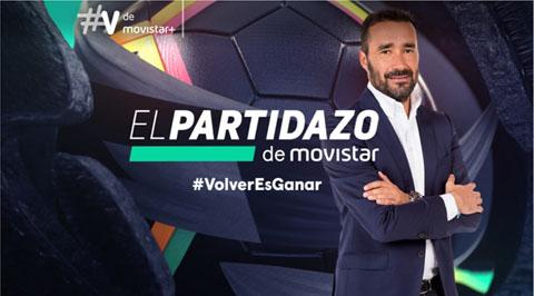 Movistar y LaLiga encaran unidos la...