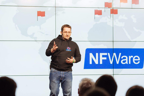 NFWare obtiene una inversión de 2 m...