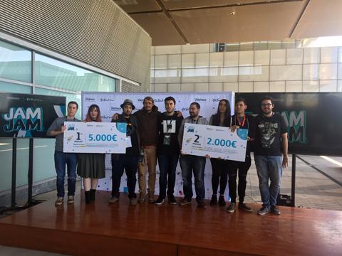 Más de 300 jóvenes desarrolladores ...