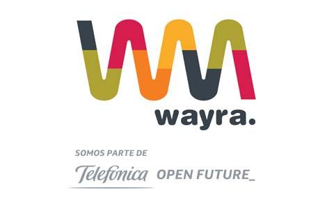 Wayra abre una nueva convocatoria para acelerar startups que apuesten por el entorno digital
