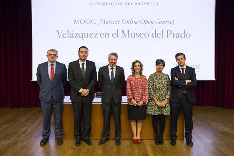 El Museo del Prado lanza su primer ...