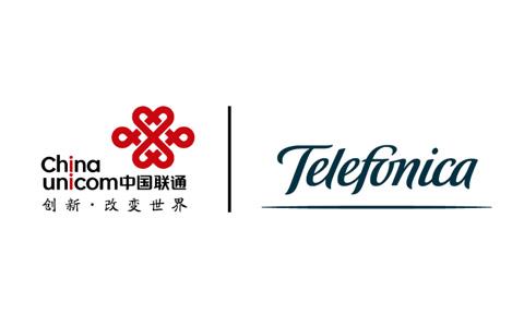 Telefónica and China Unicom strengt...