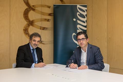 Telefónica será el socio tecnológico del Basque Culinary Centre, centro de formación e investigación pionero en el mundo