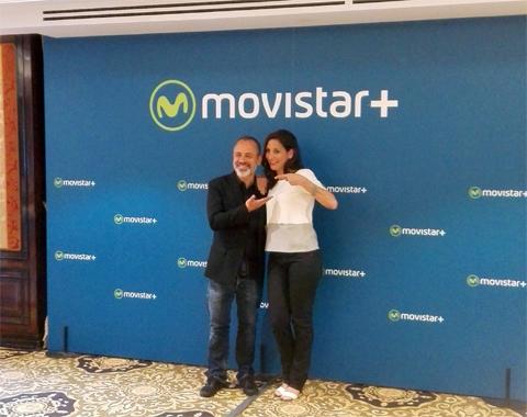 Movistar+ presenta Vergüenza, nueva...