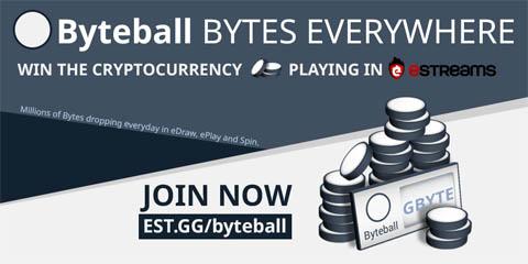 eStreams.tv y Byteball se alían par...