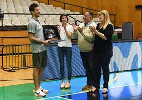 Nico Laprovittola es el MVP Movista...