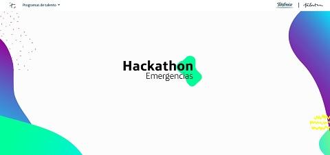 Talentum celebra su primer hackaton...