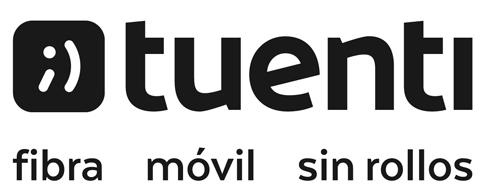 Tuenti incorpora seis nuevas tarifas de fibra con más gigas en el móvil y llamadas ilimitadas