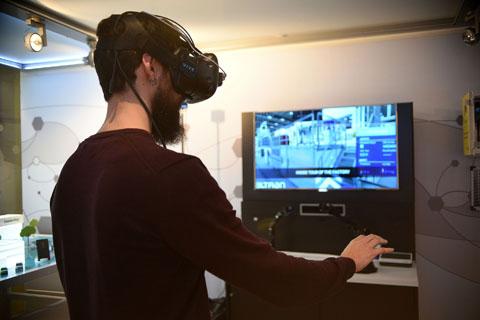 Telefónica crea un espacio tecnológico permanente para impulsar la digitalización de la industria en España
