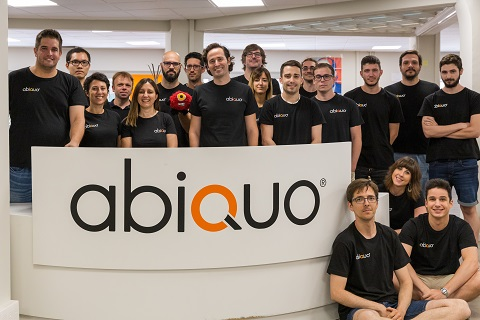 Wayra and Nauta Capital invest in A...