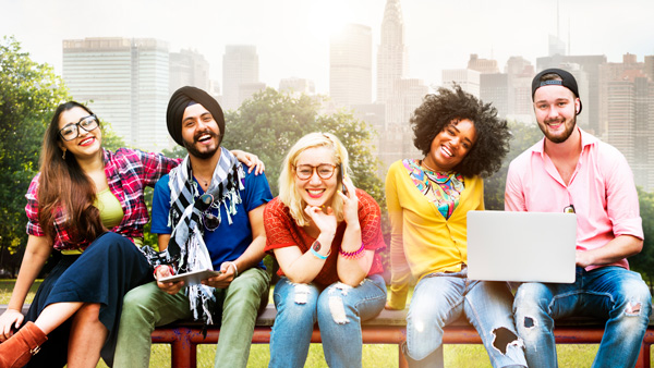 La diversidad enriquece a las empre...