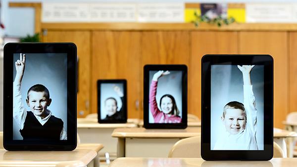 La transformación digital de la educación es clave para salir juntos de la crisis