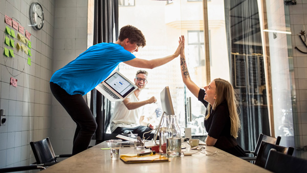 Empresas en la era digital