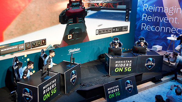 El auge de los eSports, el fenómeno...