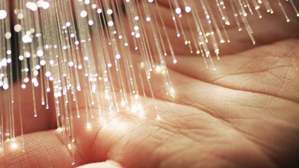 Fibra óptica: conectividad ecológic...