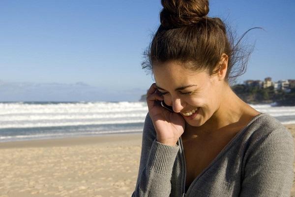 Telefónica despliega 5G en cerca de 150 playas de toda España