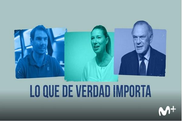 Movistar+ estrena Lo que de verdad ...