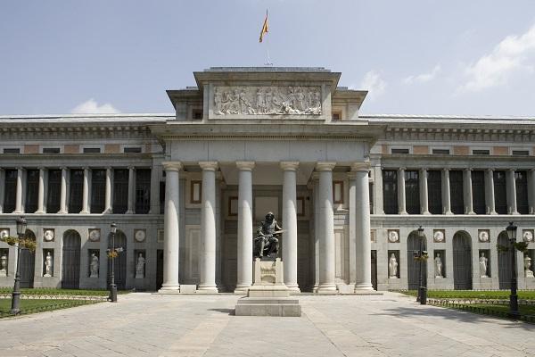 El Museo Nacional del Prado se vuel...