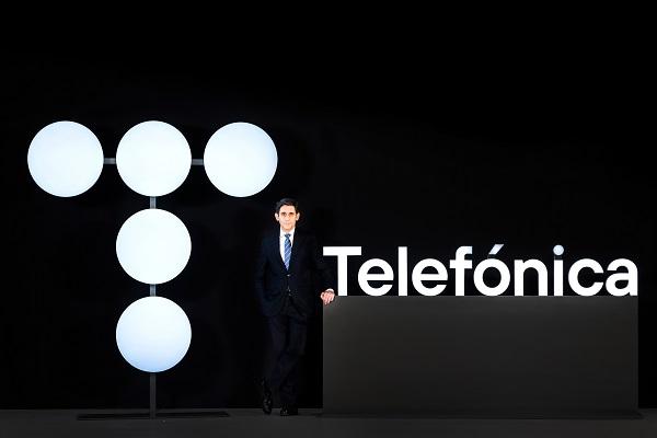 Telefónica presenta una nueva image...