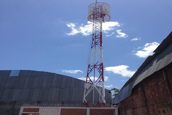 Telefónica completa la venta de las torres de Telxius con el cierre de la operación en Latinoamérica