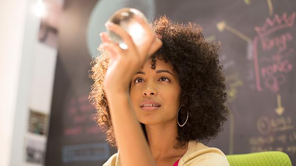 Innovación y mujer:  mentes prodigi...