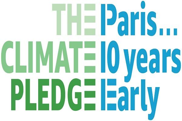 Telefónica se suma a The Climate Pledge