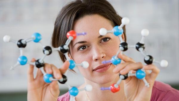 Mujeres STEM: mamá, de mayor quiero...