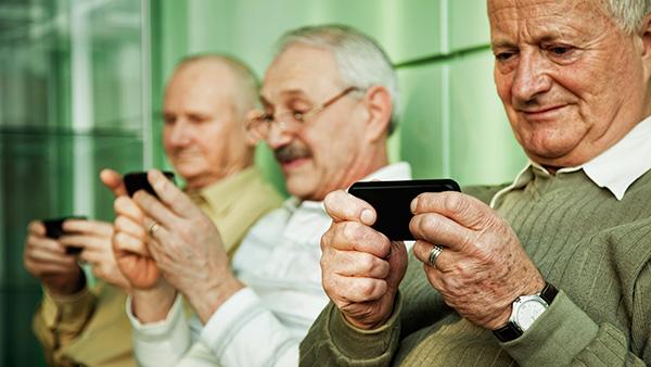 La tecnología favorece la independe...