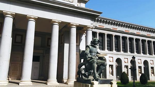 El Museo del Prado rejuvenece digit...
