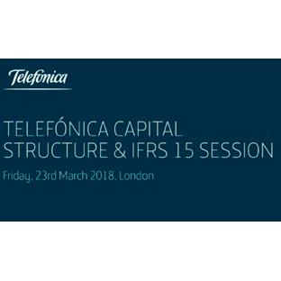 SESIÓN: TELEFÓNICA ESTRUCTURA DE CA...